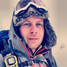 Alex Bulgakov