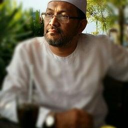 Ali Yahaya Aljahsyi