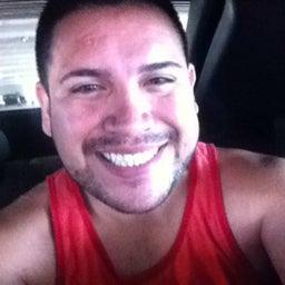 Marcos Alvarado