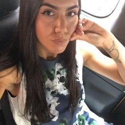 Christina Renee Jorro