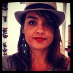 Maria Fernanda Carvalho