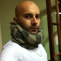 Giuseppe Mingolla