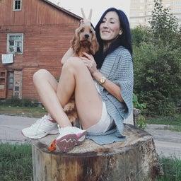 Julia Batirova