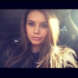 Kristina Stolbovaya