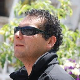 Cristián Morales Castillo