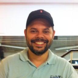 Julio Cesar Moura