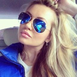 Kristina Marselevna