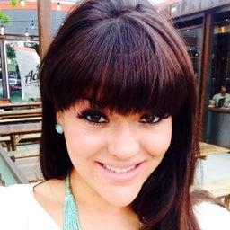 Katie Wolf