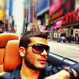 Huseyin F. Yuksel