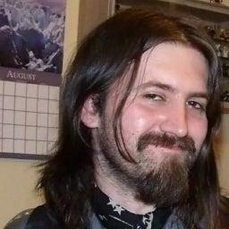 Martyn Zerostar