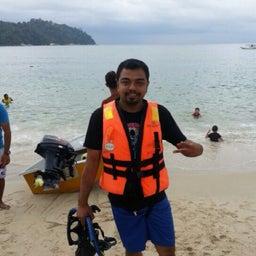Mohd hisham Ecam