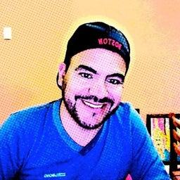 Luis Eduardo Cesped