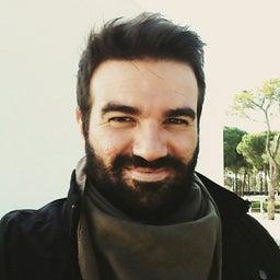 Antonio Pose