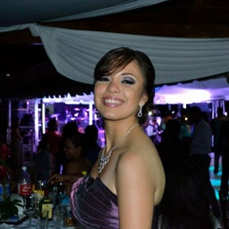 Ana Laura Varela