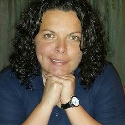 Sharon Vargas C.