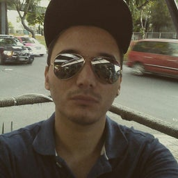 Tavo Gomez