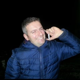 Murat Mertoglu