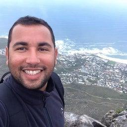 Thiago Souza Câmara