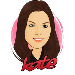 Kate Dickman 👌