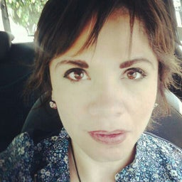 Silvia Trujillo