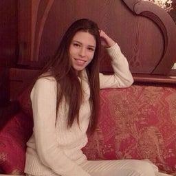 Anna Paretskaya