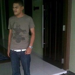 Mohd Aizad
