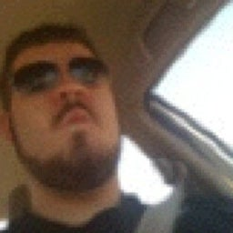 Zach Zebron