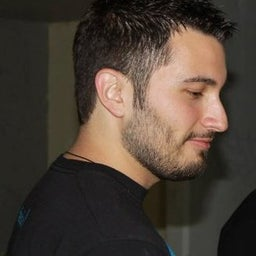 Alexandros Karagiannakis