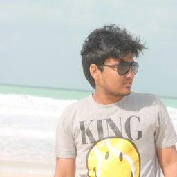 Raghuveer Rao