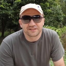 Marlon Souza