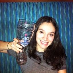 Samantha Valdivia