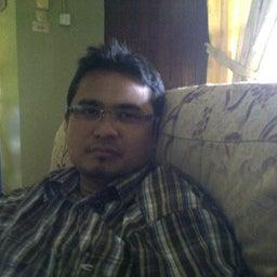 Muslisyam Mustaffa