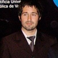 Rodrigo Rubilar