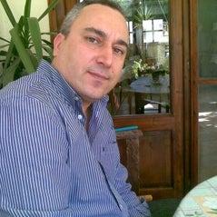 Eftihis Vourdoubakis