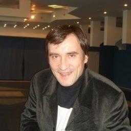 Vitaly Len'kin