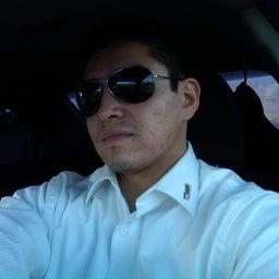 Servando Palomino Jr.