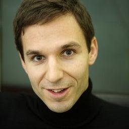 Alban Martin
