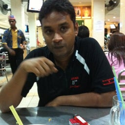 Kumar Sri