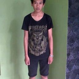 Arie Anwar Pasya