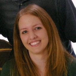 Jessica Thrasher