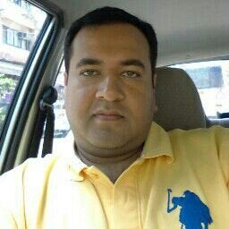Navin Thakur
