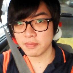 Ming Hui Thong