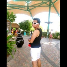 Jason Darang
