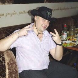 Aleksey Berestnev
