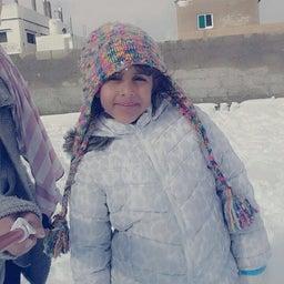 Sarah Al-hadid