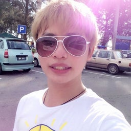 YongHong Leo
