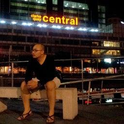 Agung Soekirno Miharjo 레인보우