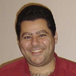 Sherif Iskander