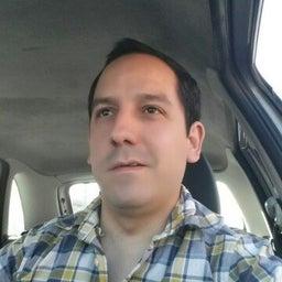 Charlie Escobedo
