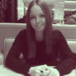 Nataly Orlova
